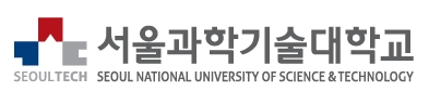 Seoul National University of Science & Technology Positons